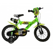 """Dječji bicikl Ninja 14"""""""