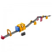 Set de joaca Diesel Tunnel Blast Thomas&Friends Push Along Track Master