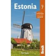 Reisgids Estland - Estonia | Bradt