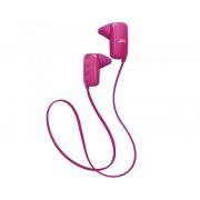No definido Auricular bluetooth jvc gumy haf250btp rosa