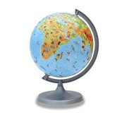 Insight Guides Globe Animal Earth (Insight Globes)