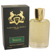 Parfums De Marly Shagya Eau De Parfum Spray 4.2 oz / 124.2 mL Men's Fragrance 534468