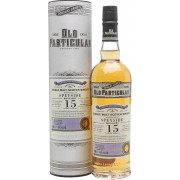 Speyside 15 Ani 2000 Old Particular 0.7L