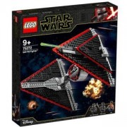 Конструктор Лего Стар Уорс - Sith TIE Fighter - LEGO Star Wars, 75272