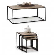Tribeca Coffee Table & Nest Of Tables Set