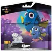 Set Figurine Disney Infinity 3.0 Finding Dory Playset