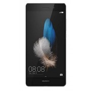 Huawei Ascend P8 Lite zonder Contract Zwart