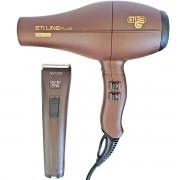 Moser - Combipack Genio Pro&ETI Line Plus
