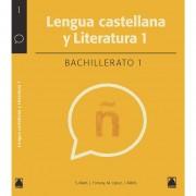 Lengua Y Literatura 1° Bachillerato