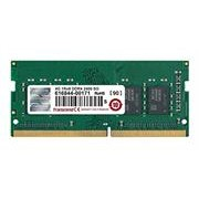 Transcend 4GB DDR4 2400Mhz SODIMM Memory, Retail
