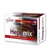 Hepamix 50 Cps