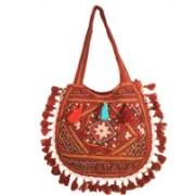 Minky's Decor Girls Multicolor Shoulder Bag