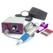 Freza unghii profesionala, pila electrica unghii false, 30000 rpm