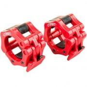 C.P. Sports Jaw Lock Pro, Red
