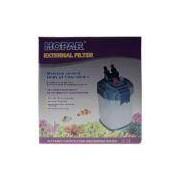Filtro Hopar Canister Biológico Externo Com Ultra Violeta Uvf-3028 De 7w - 220v
