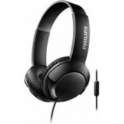 Casti on-ear Philips shl3075bk/00 Bass+ Negru