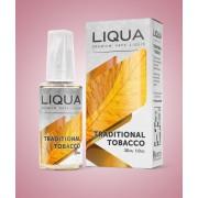 Traditional Tobacco, Liqua Elements, fără nicotină, 30ml