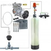 VIPECO Система аэрации воды 2162/AP200/BRIO