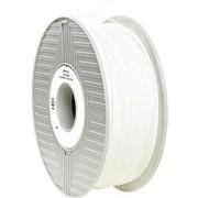 3D nyomtató szál Verbatim 55268 PLA műanyag 1.75 mm Fehér 1 kg (1398186)