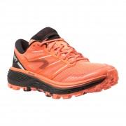 Evadict Chaussure de trail running pour femme MT CUSHION corail noir - Evadict - 36