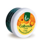 Crema de galbenele 40g Larix