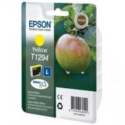 Epson Inktpatroon T1294 Geel (origineel)