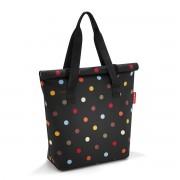 reisenthel - fresh lunchbag iso L, dots