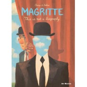 Magritte: This Is Not a Biography, Paperback