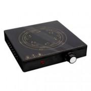 Стъклокерамичен котлон с инфрачервен нагревател SAPIR SP 1445 A, единичен, 1200W, черен