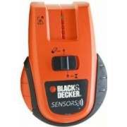 Detector de metal tevi si cablu cub tensiune Black and Decker BDS300-XJ