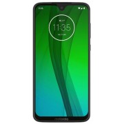 "Telefon Mobil Motorola XT1962 Moto G7, Procesor Octa-Core 1.8GHz, IPS LCD Capacitive touchscreen 6.2"", 4GB RAM, 64GB Flash, 12+5MP, 4G, Wi-Fi, Dual Sim, Android (Negru) + Cartela SIM Orange PrePay, 6 euro credit, 6 GB internet 4G, 2,000 minute nationale s"