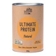 Ultimate Organic Protein - Natural 400g