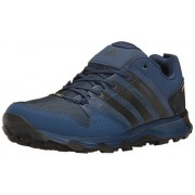 adidas Outdoor Men s Kanadia 7 TR Gore-Tex Trail Running Shoe Mystery Blue/Black/Core Blue 8.5 D(M) US
