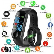 Dawn M3 Intelligence Bluetooth Health Wrist Smart Band Watch Monitor/Smart Bracelet/Health Bracelet