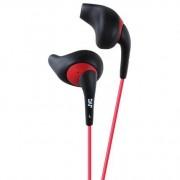 JVC Oortelefoon HA-EN10 Sport In-Ear Zwart