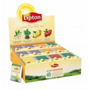 Ceai Lipton Mix 12 x 15 pliculete