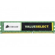 Corsair PC-werkgeheugen module Value Select CMV4GX3M1A1600C11 4 GB 1 x 4 GB DDR3-RAM 1600 MHz CL11 11-11-30