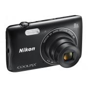 APARAT FOTO NIKON COOLPIX A300 20.1MP CCD BLACK