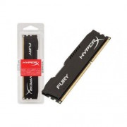 8 GB DDR3/1866 KINGSTON HyperX FURY HX318C10FB/8, CL10, 1.5V, black