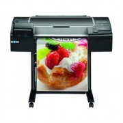 HP Designjet Z2600 24-in PostScript Color 2400 x 1200DPI Inyección de tinta térmica 610 x 1676 impresora de gran T0B52A