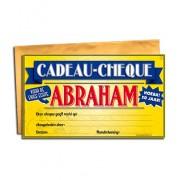 Abraham Cadeau-Cheque