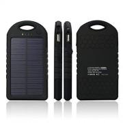 Solárna nabíjačka powerbank 12 000 mAh