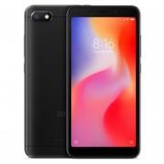 Xiaomi Redmi 6 Dual Sim 12+5+5mp 32+3 Gb Versión Global-Negro