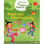 Prisma taalcursussen Engels leren met Hoepla - Hoepla viert heksenverjaardag