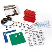 Kit magnetic Bi-Silque pentru planificare