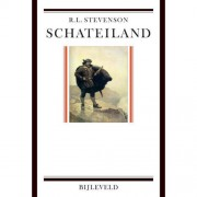Schateiland - Robert Louis Stevenson