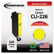 Remanufactured 4549b001aa (cli-226) Ink, Yellow