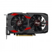 Asus Cerberus GeForce® GTX 1050 Ti Advanced Edition CERBERUS-GTX1050TI-O4G