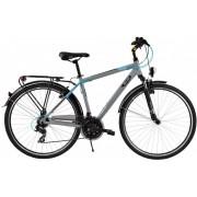 Bicicleta Trekking DHS Travel 2855 - model 2017