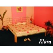 KLA-07 RA kovová postel